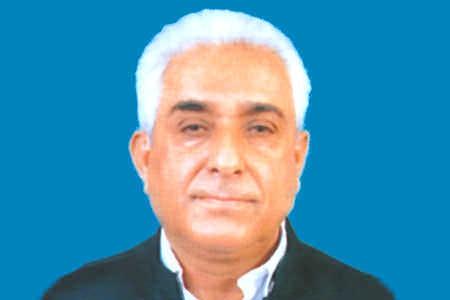 Mr. Abdur Rehman Brahui