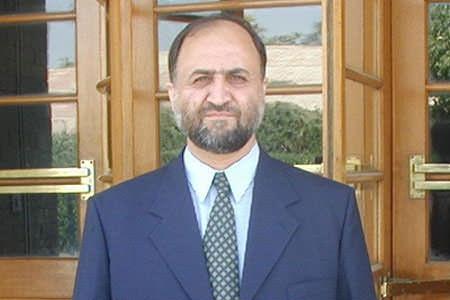 Mr. Atiq-ur-Rehman