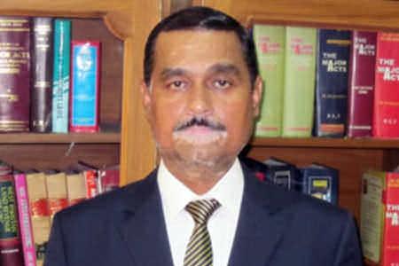 Ghulam Murtaza