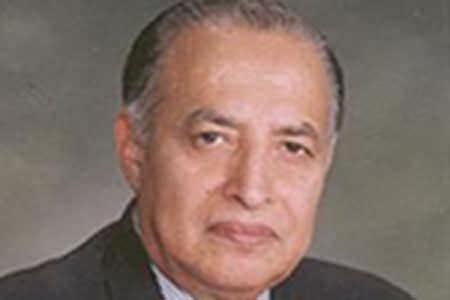 Justice Ajmal Mian