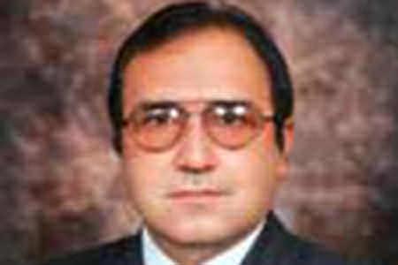 Justice Amir-ul-Mulk Mengal