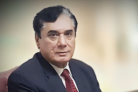 Justice Javed Iqbal