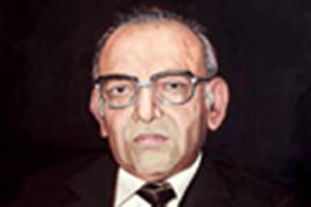Justice Khuda Bakhsh Marri