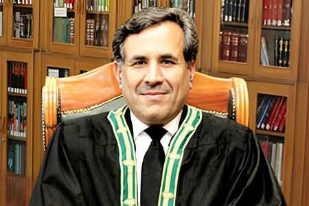 Justice Muhammad Hashim Kakar