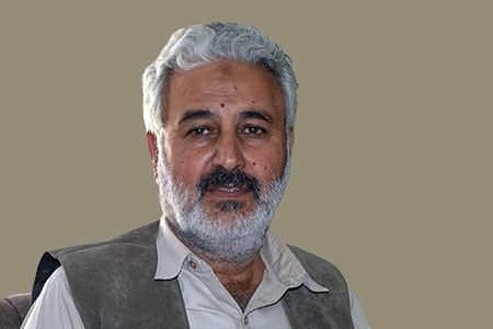 Mr. Muhammad Nadir Khan
