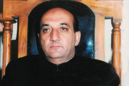 Justice Munawar Ahmed Mirza