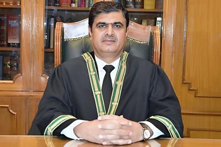 Mr. Zaheer-Ud-Din Kakar