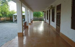 Dera Murad Jamali