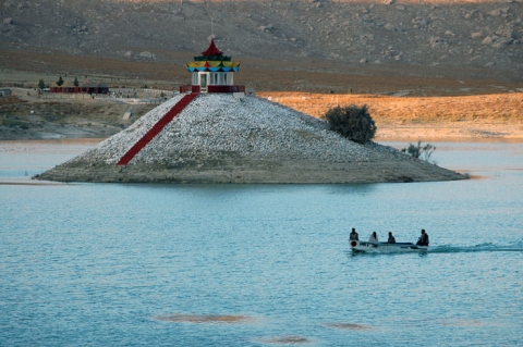 Hanna Lake Quetta